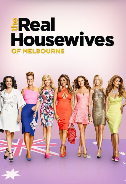 Watch Movie the-real-housewives-of-melbourne-season-3