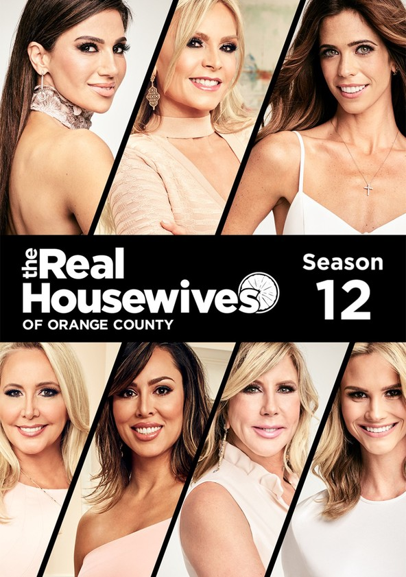 Watch Movie the-real-housewives-of-orange-county-season-2