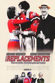 Watch Movie the-replacements