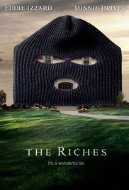 Watch Movie the-riches-season-1