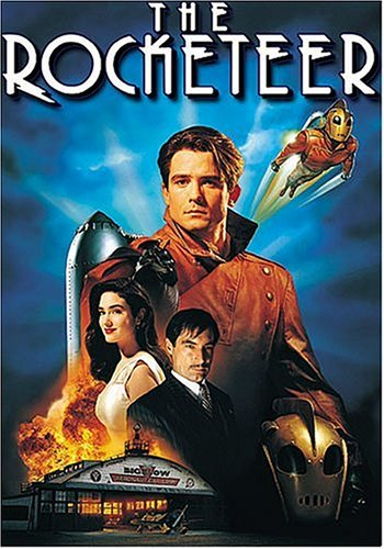 Watch Movie the-rocketeer
