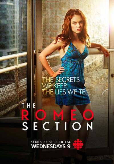 Watch Movie the-romeo-section-season-2
