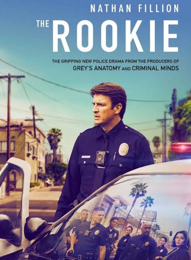 Watch Movie the-rookie-season-3