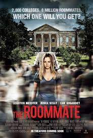 Watch Movie the-roommate