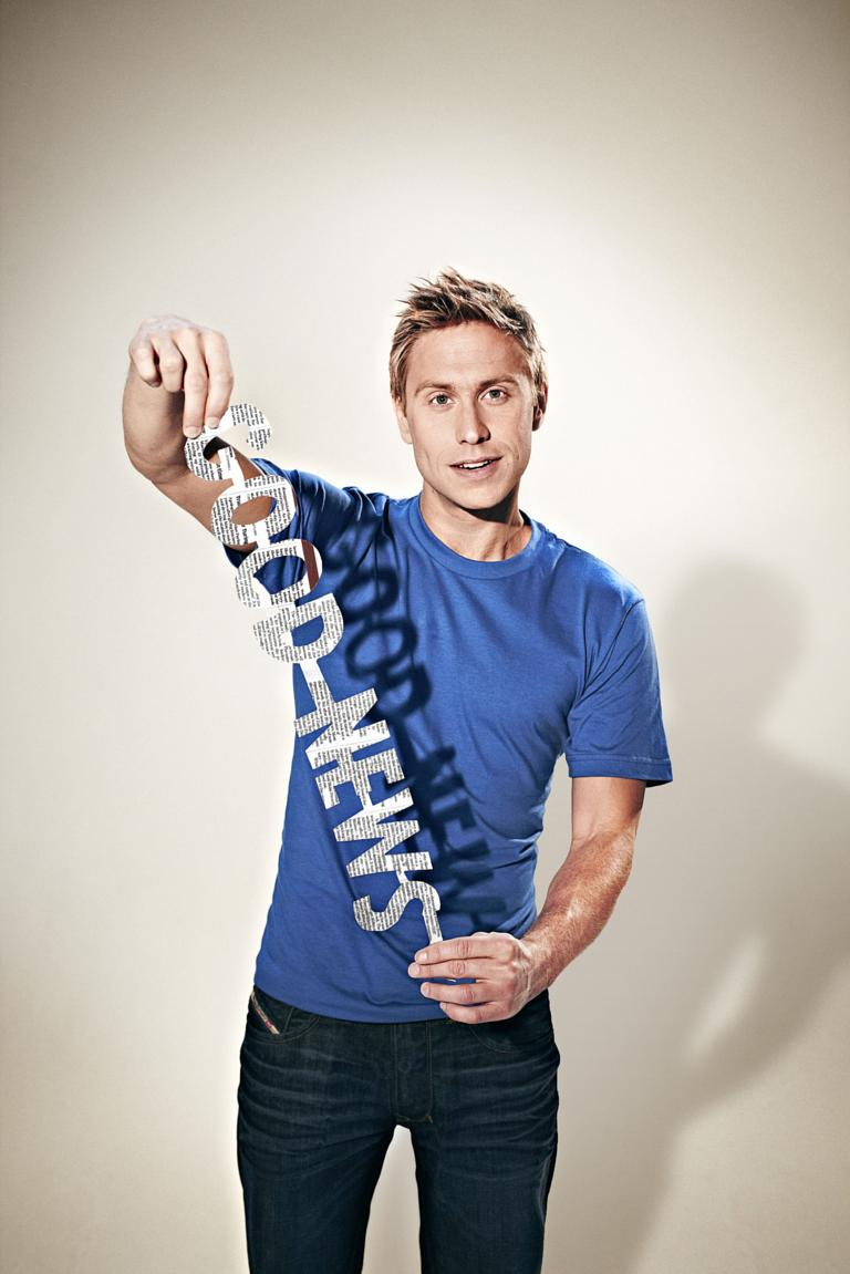 The Russell Howard Hour - Season 1