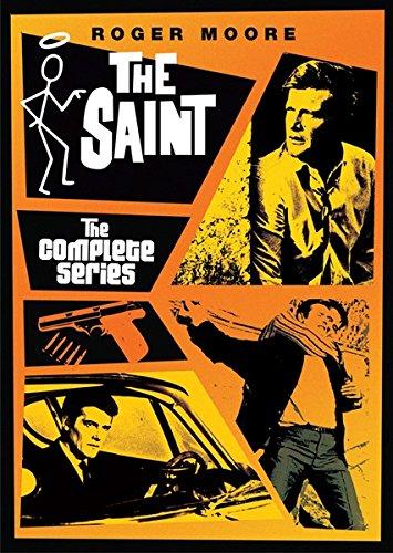 Watch Movie the-saint-season-1