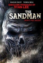 Watch Movie the-sandman