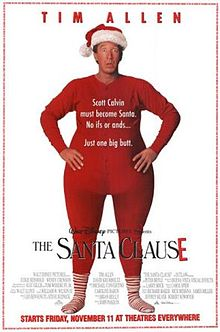 Watch Movie the-santa-clause