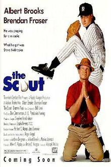 Watch Movie the-scout