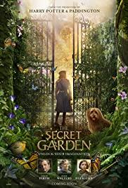 Watch Movie the-secret-garden