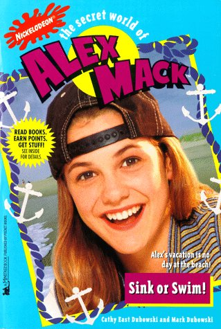 Watch Movie the-secret-life-of-alex-mack-season-3