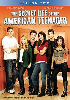 Watch Movie the-secret-life-of-the-american-teenager-season-2