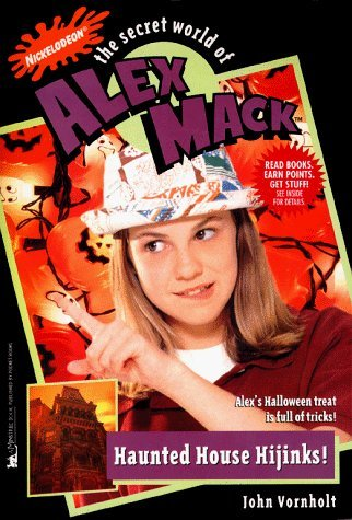 Watch Movie the-secret-world-of-alex-mack-season-4