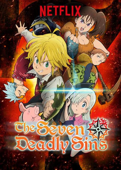 Watch Movie the-seven-deadly-sins-season-1