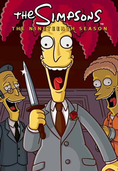 Watch Movie the-simpsons-season-19