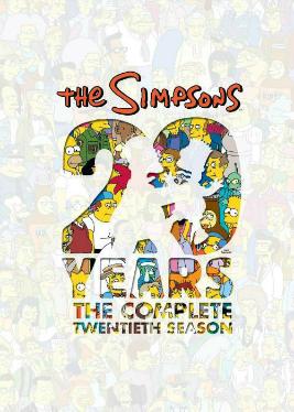 Watch Movie the-simpsons-season-20
