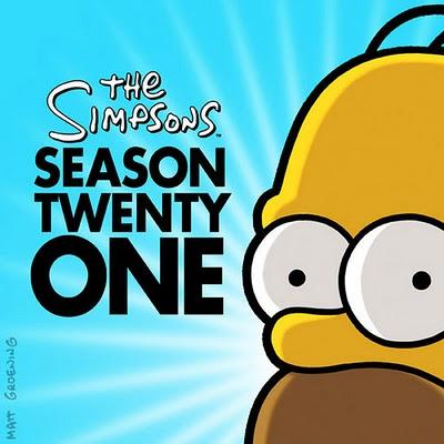 Watch Movie the-simpsons-season-21