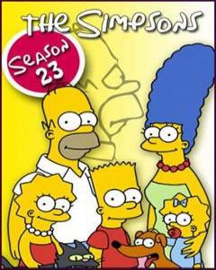 Watch Movie the-simpsons-season-23
