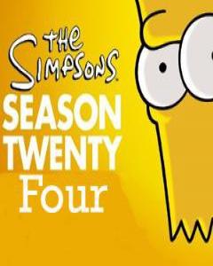 Watch Movie the-simpsons-season-24