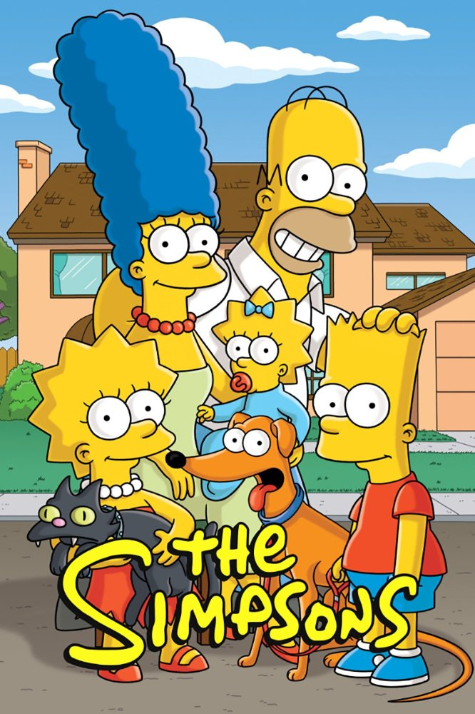 Watch Movie the-simpsons-season-29