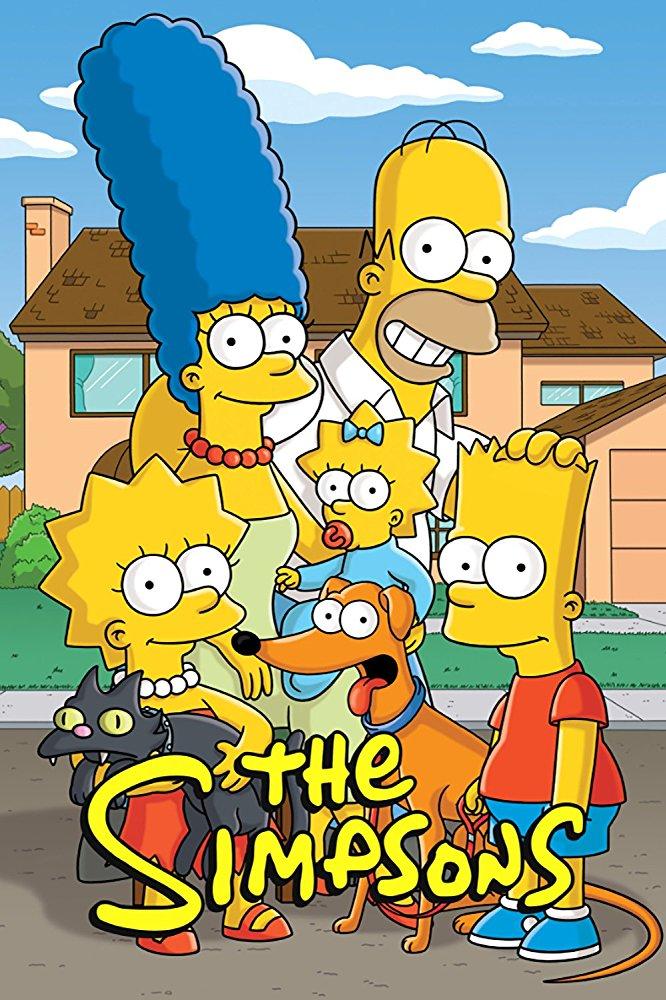 Watch Movie the-simpsons-season-30