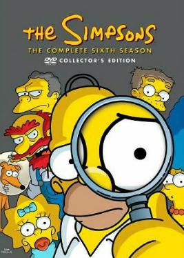 Watch Movie the-simpsons-season-6