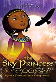 Watch Movie the-sky-princess