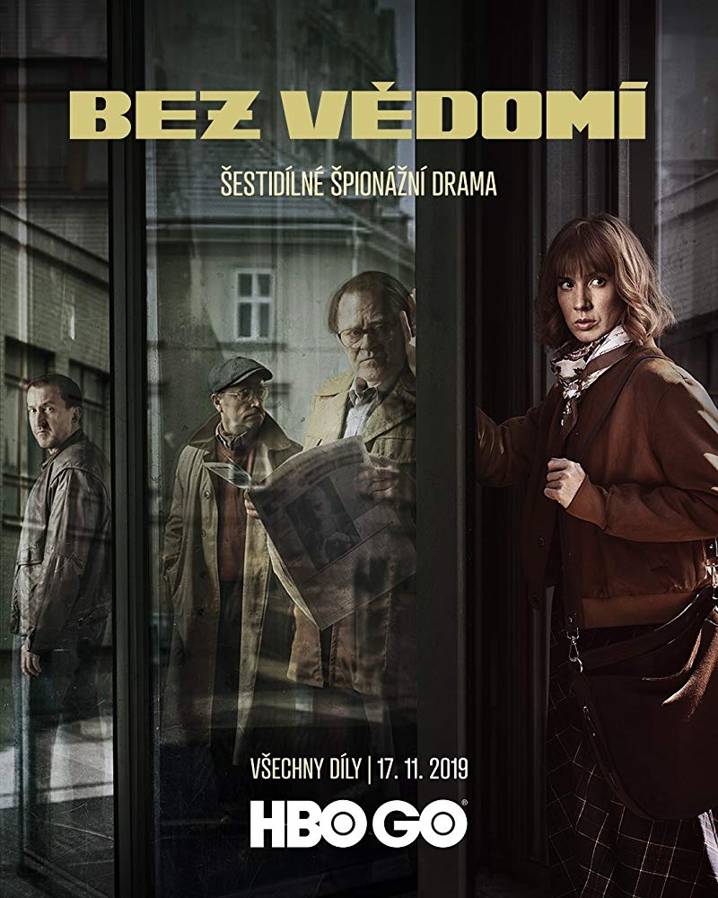 Watch Movie the-sleepers-season-1