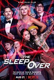 Watch Movie the-sleepover