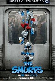 Watch Movie the-smurfs