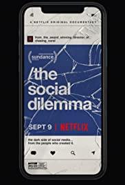 Watch Movie the-social-dilemma