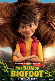 Watch Movie the-son-of-bigfoot