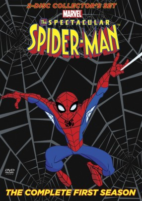 Watch Movie the-spectacular-spider-man-2008-season-1