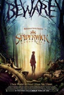 Watch Movie the-spiderwick-chronicles