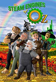 Watch Movie the-steam-engines-of-oz