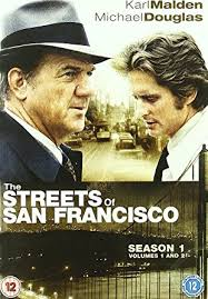 Watch Movie the-streets-of-san-francisco-season-1