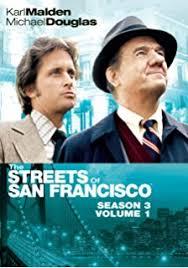 Watch Movie the-streets-of-san-francisco-season-3