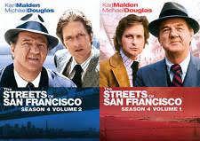Watch Movie the-streets-of-san-francisco-season-4