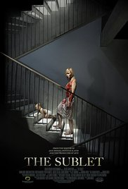Watch Movie the-sublet