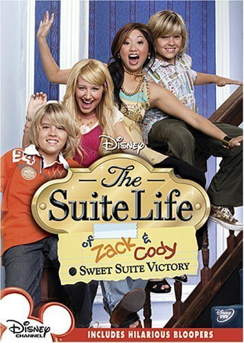 Watch Movie the-suite-life-of-zack-and-cody-season-2