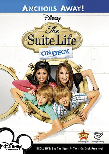 Watch Movie the-suite-life-on-deck-season-2