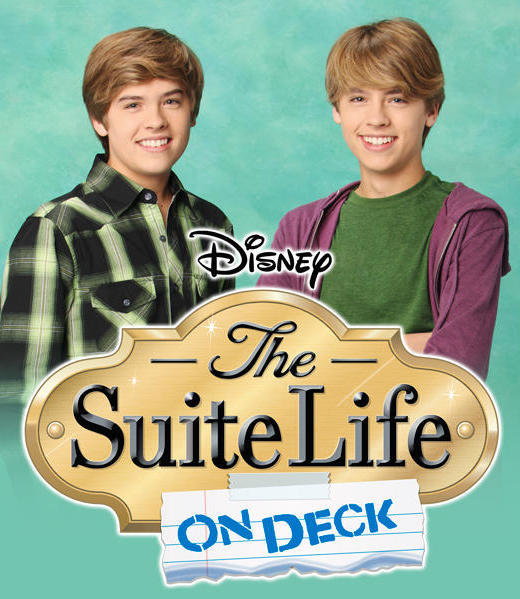 Watch Movie the-suite-life-on-deck-season-3