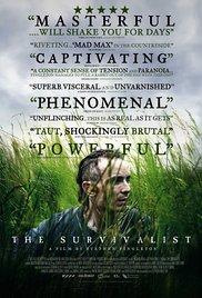 Watch Movie the-survivalist