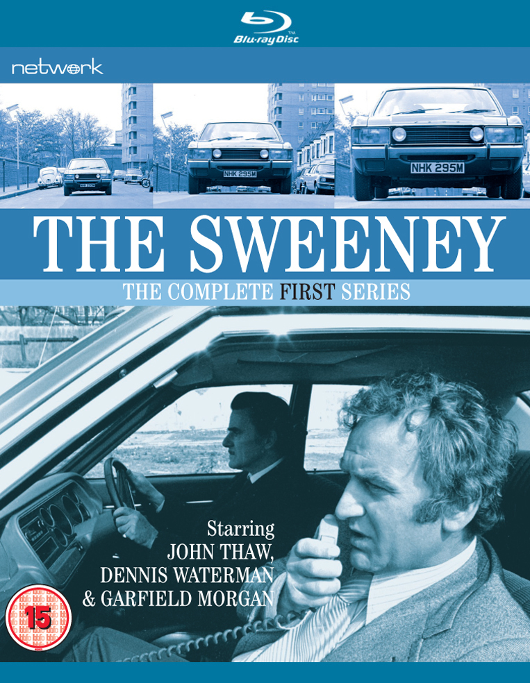 Watch Movie the-sweeney-season-4