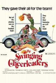 Watch Movie the-swinging-cheerleaders