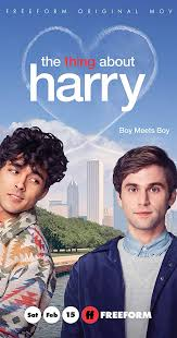 Watch Movie the-thing-about-harry