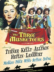 Watch Movie the-three-musketeers-1948