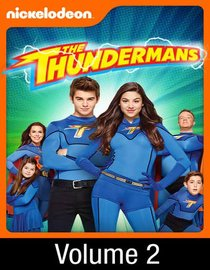 Watch Movie the-thundermans-season-2