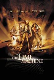 Watch Movie the-time-machine-2002