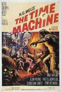 Watch Movie the-time-machine